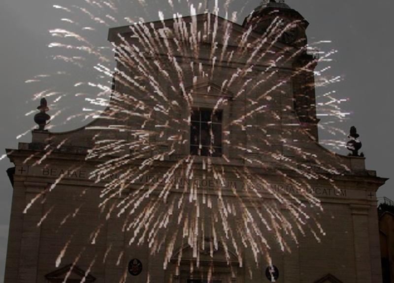 capodanno in piazza in Ciociaria