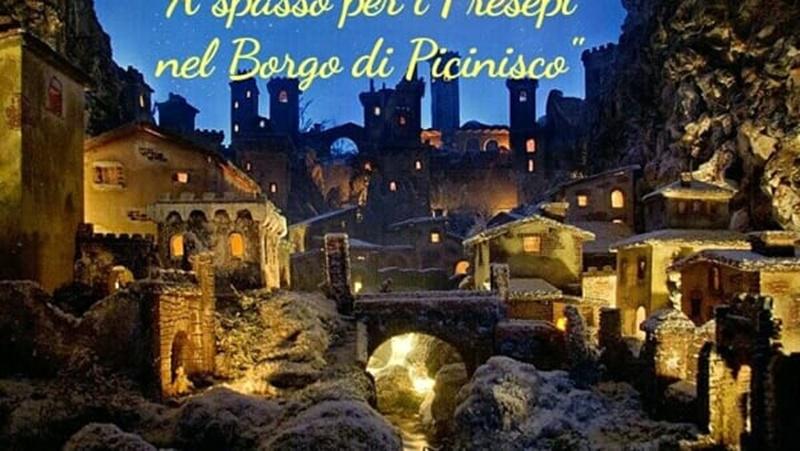 venti a Frosinone per l'otto dicembre - Picinisco