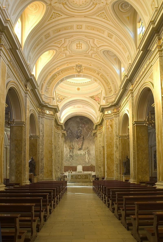 San silverio- cattedrale