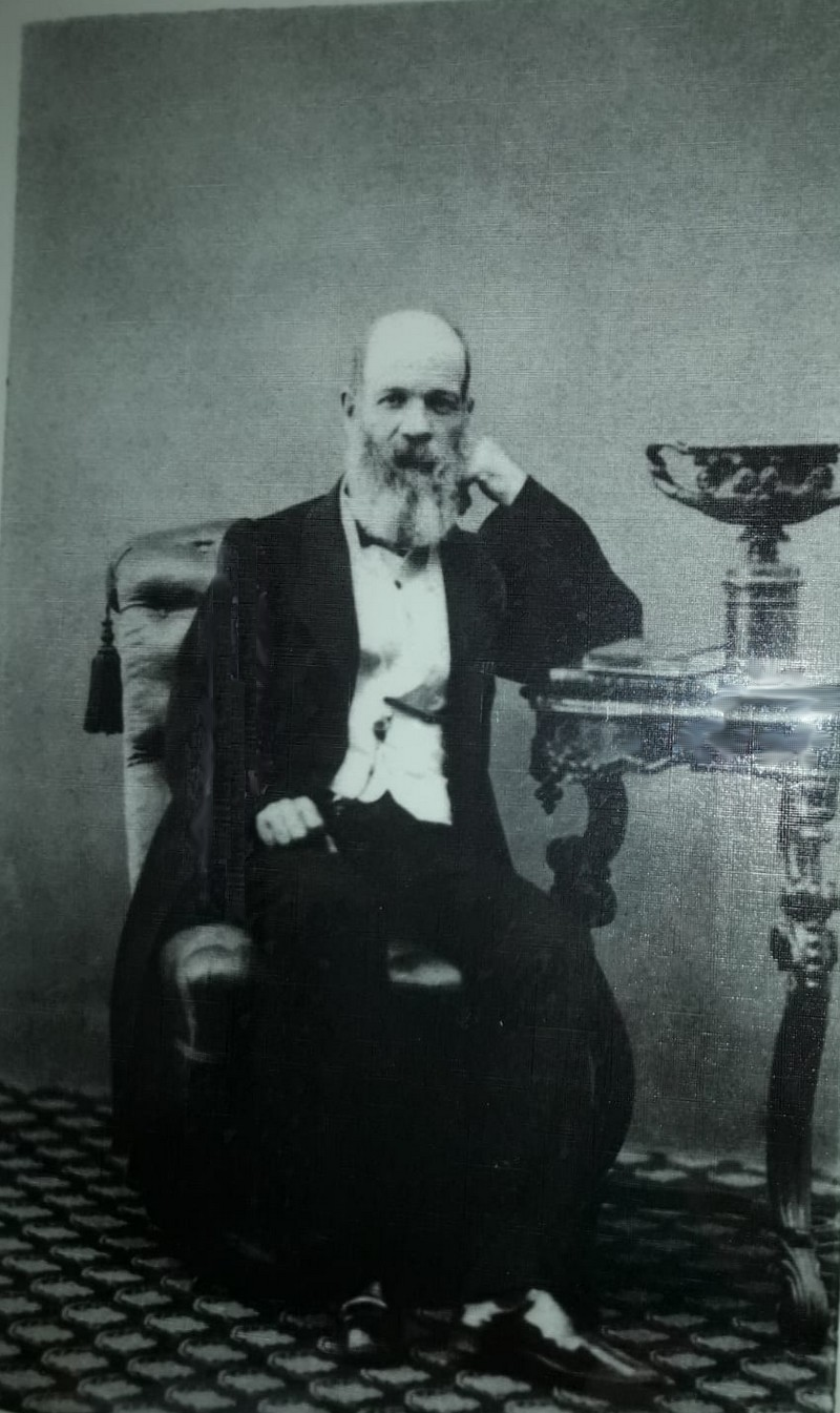 primo sindaco di Frosinone - foto