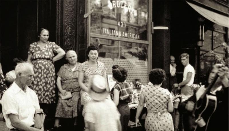 ciociari nel mondo - negozio italo americano