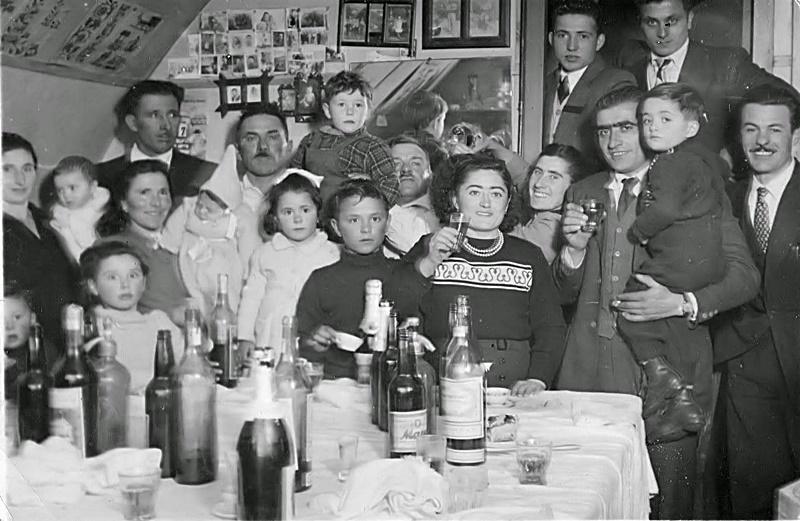 ciociari nel mondo - emigranti italiani