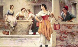 San valentino in ciociaria - Corteggiamento In Ciociaria