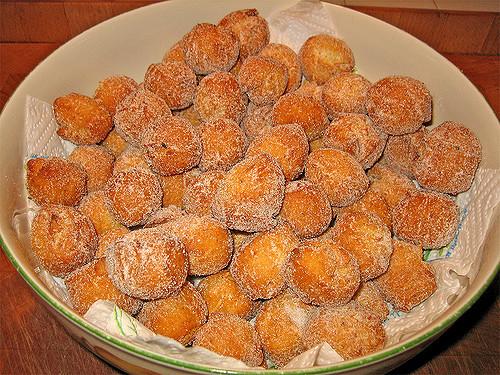 Dolci Ciociari Di Carnevale - immagine di dolci ciociari di carnevale