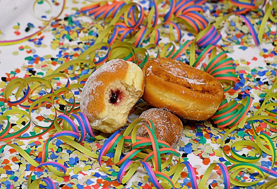 Dolci Ciociari Di Carnevale - immagine di dolcetti di carnevale