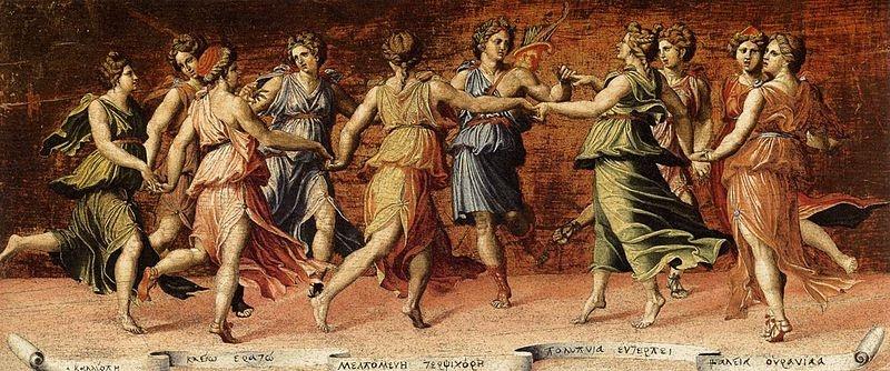 San Valentino In Ciociaria- danze antiche di corteggiamento