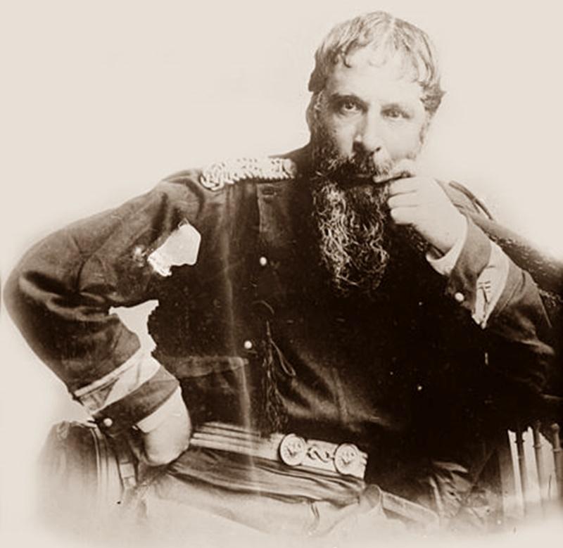 Nicola Ricciotti - foto di Ricciotti Garibaldi