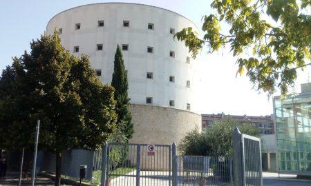 San Paolo ai Cavoni - foto del Complesso Parrocchiale di San Paolo