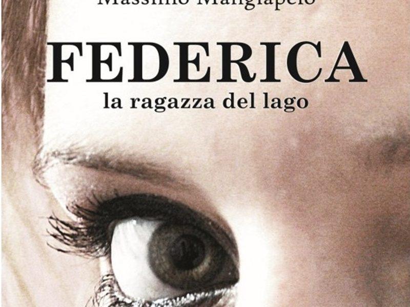 Federica La Ragazza Del Lago - immagine della copertina