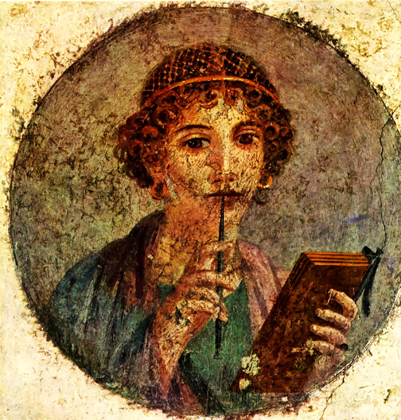 Certamen di Arpino - mosaico romano