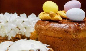 Tortaro ciociaro -Tortaro in pasticceria