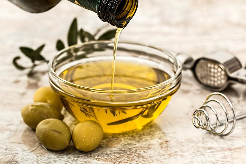 Olio terra di Cicerone - Vaschetta Di Olio