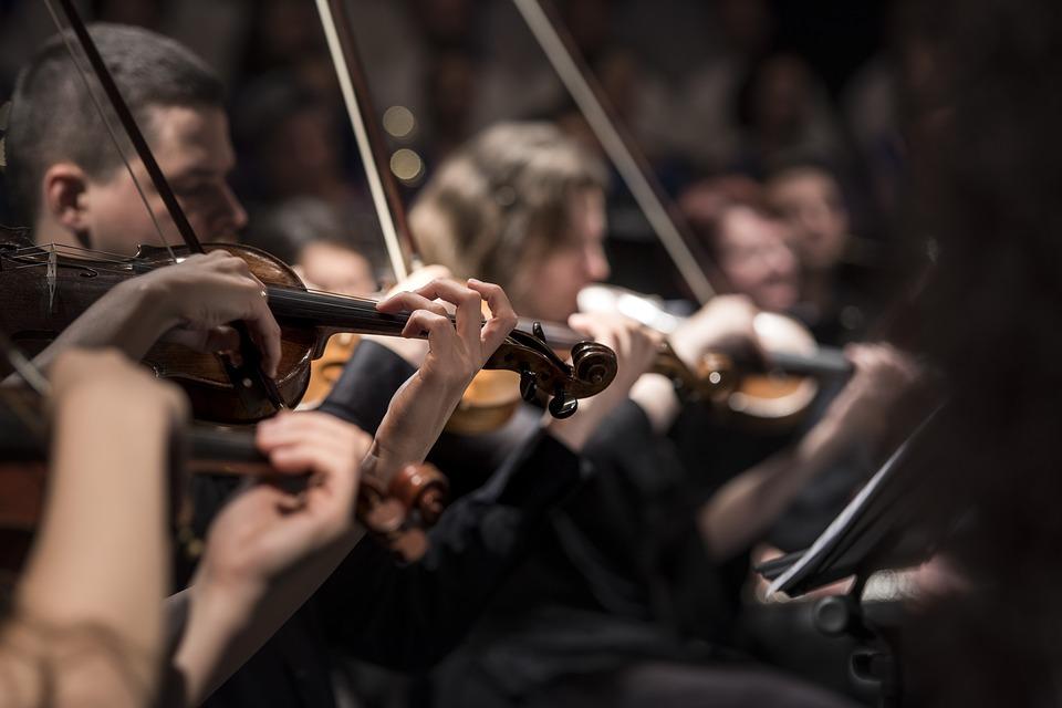 conservatorio licino refice di Frosinone - Musicisti