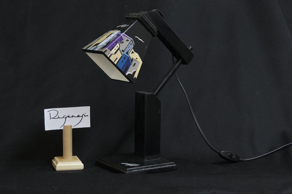 spazio arte - Illuminata