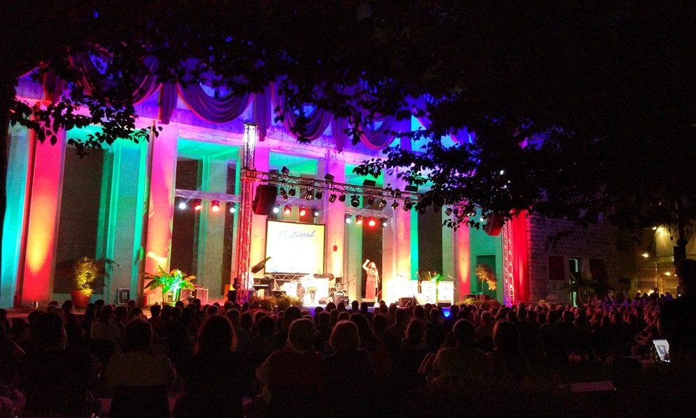 il festival dei conservatori - serata finale del festival