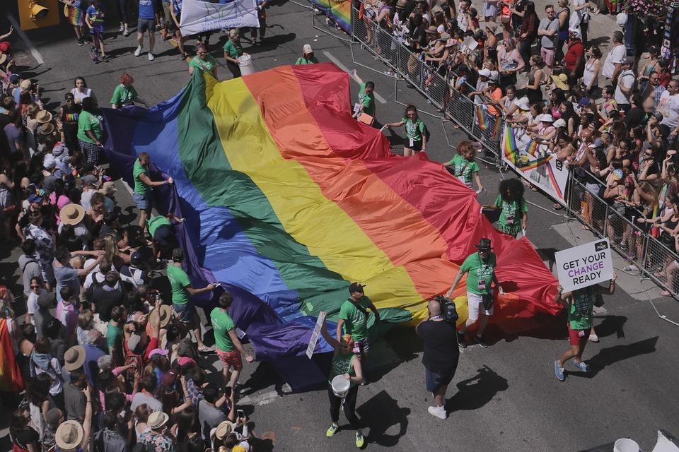 Lazio Pride - Parata Orgoglio gay