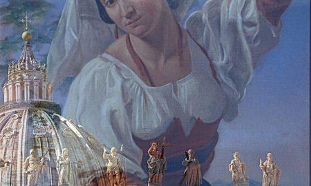 La Italienne di Picasso - San Pietro