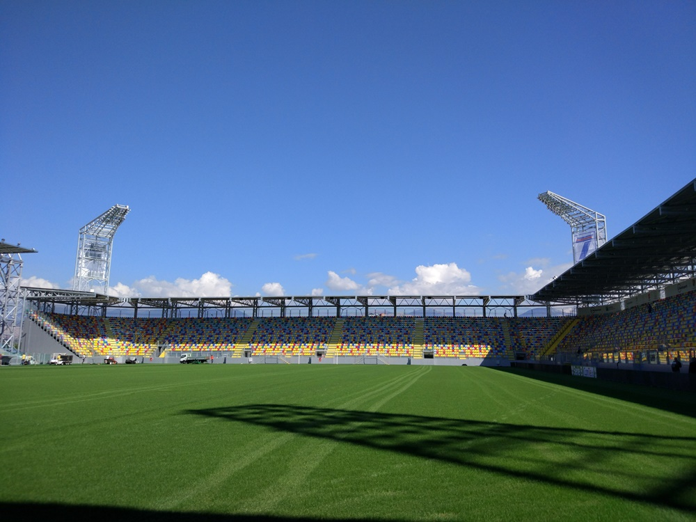 Refice wind symphony - Stadio Comunale Benito Stirpe