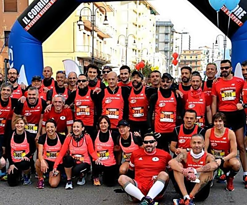 ADS Torrice runners - Nardoni