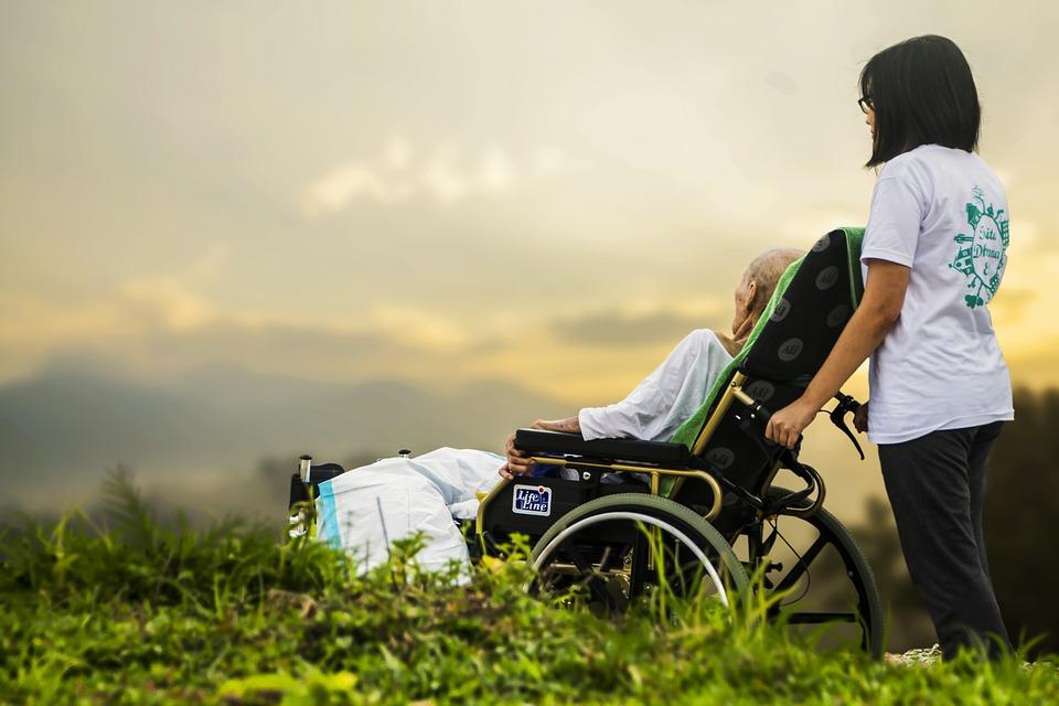 cittadella cielo - immagine di Assistenza ai disabili