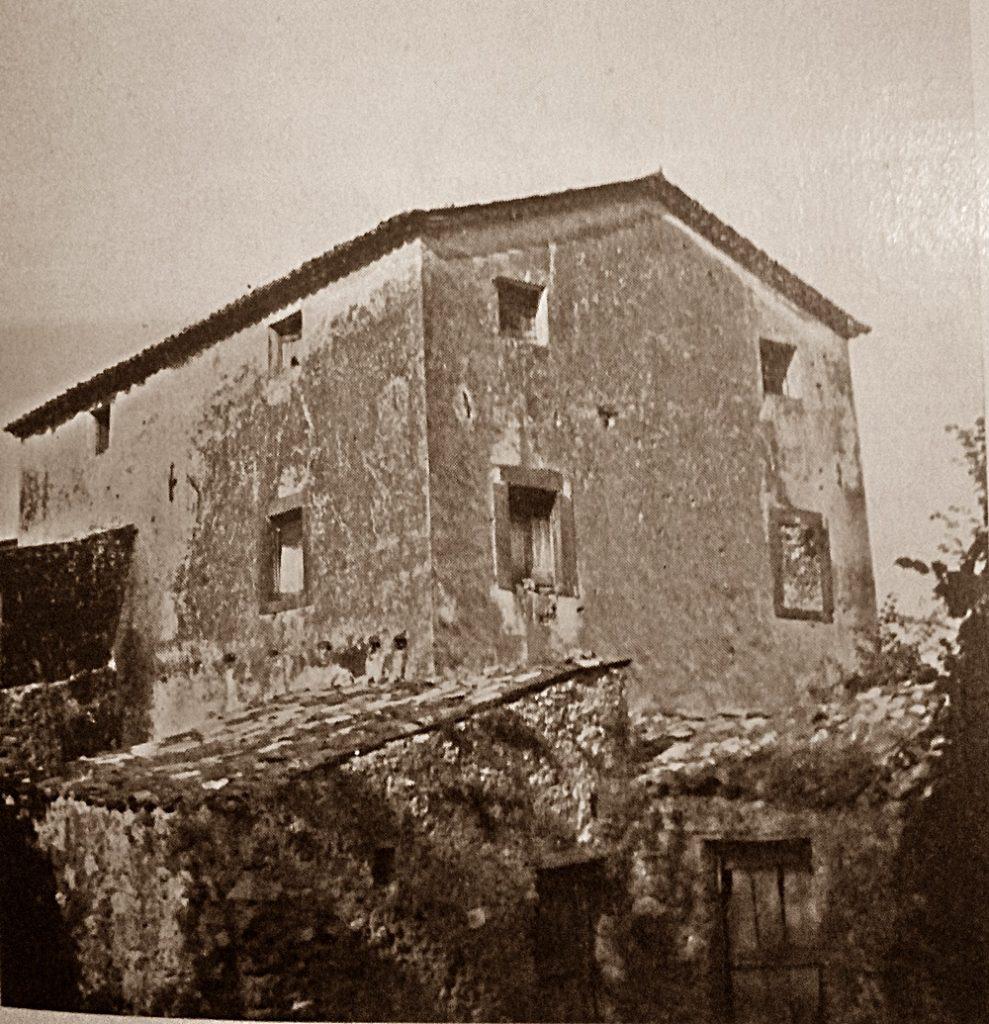 Risorgimento Ciociaro - la casina Valentini