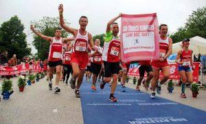 ADS Torrice Runners - foto durante la Gara