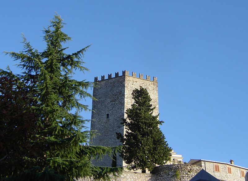 Risorgimento ciociaro - Monte San giovanni Campano