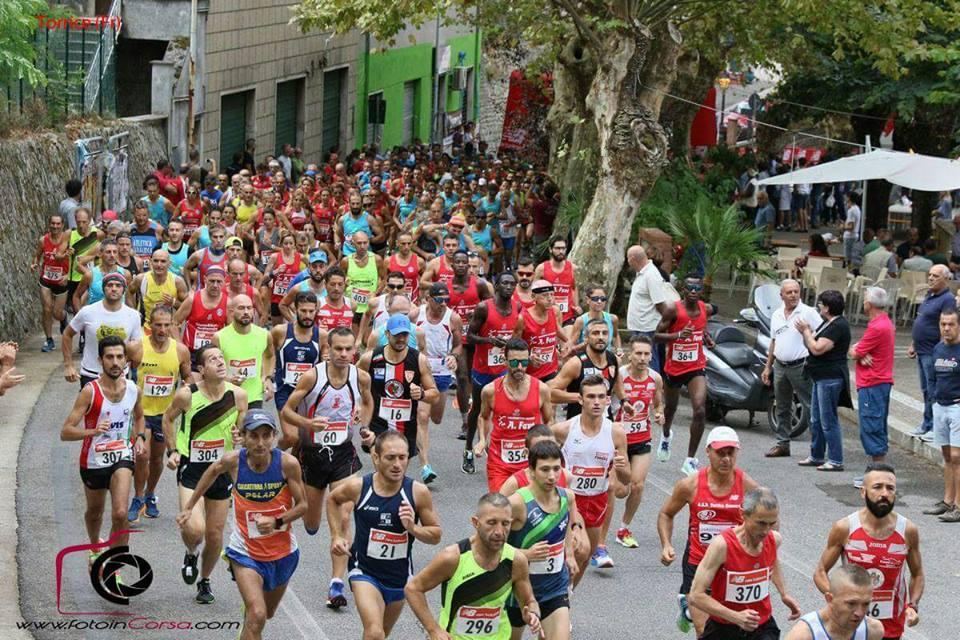 ADS Torrice Runners - la maratona