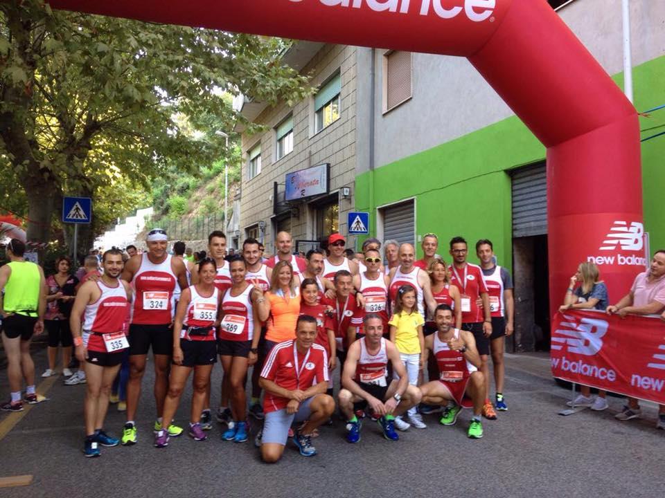 ADS Torrice Runners - Torrice