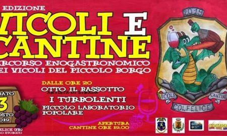 Vicoli E Cantine 2