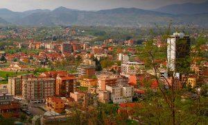 Immobili comunali in vendita a Frosinone - foto della città di Frosinone