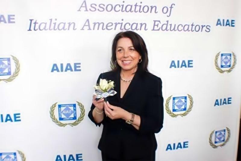 Josephine Maietta - premio Aiae