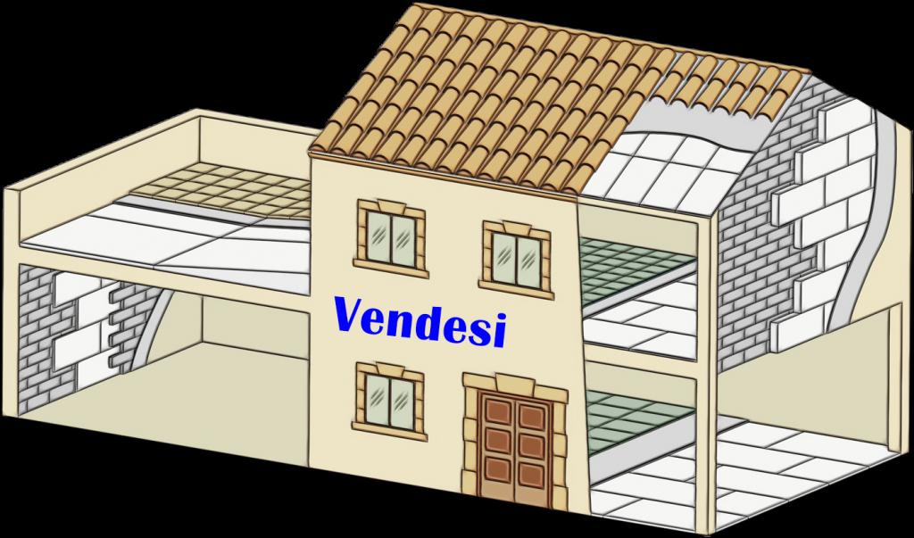 Immobili comunali in vendita a Frosinone -  Casa In Vendita