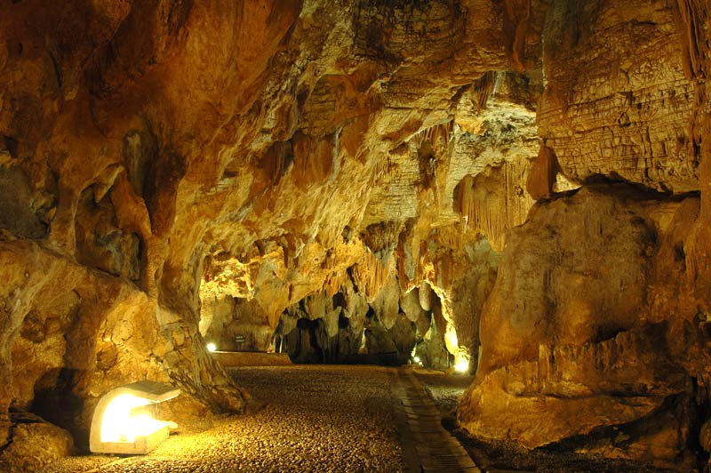 Grotte di Collepardo - Collepardo 6