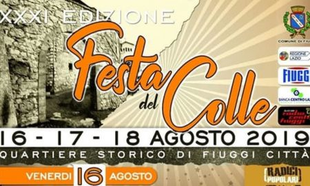 Festa Del Colle Fiuggi 3