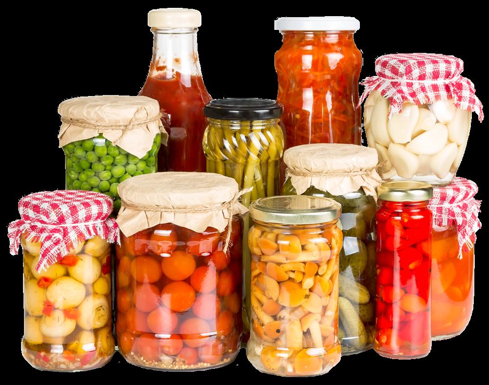 melanzane sottolio - vasetti di verdure in vetro fatte in casa