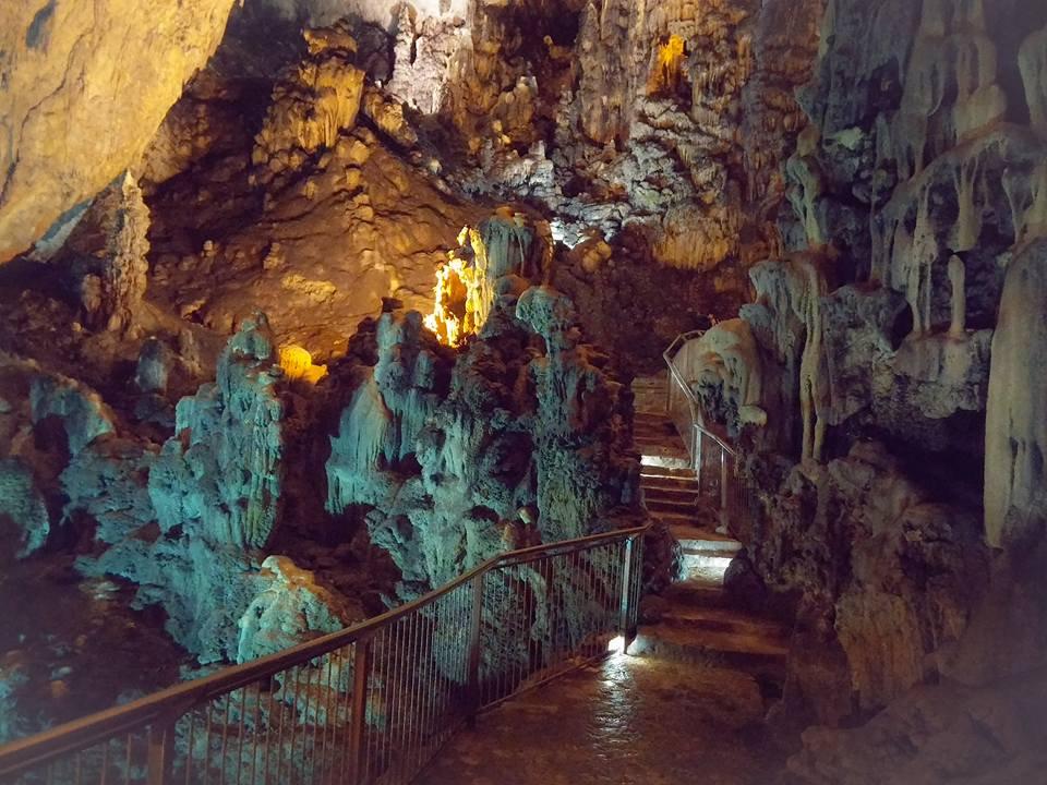Grotte di Collepardo - Grotte Di Collepardo