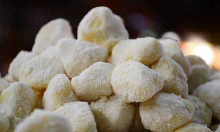Patate E Gnocchi