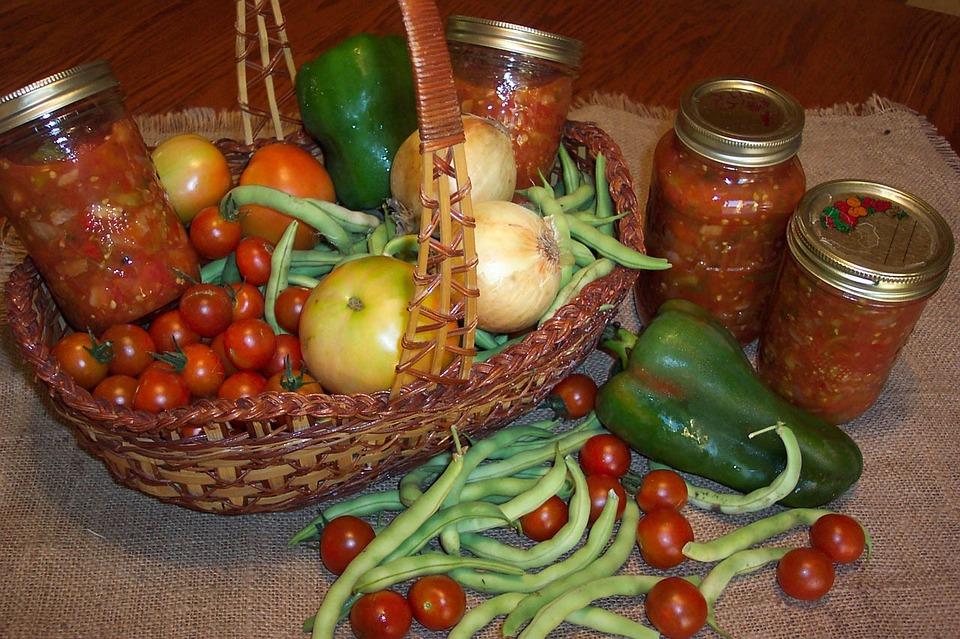melanzane sottolio - conserva di Pomodori