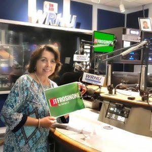 Josephine Maietta - Maietta in Radio