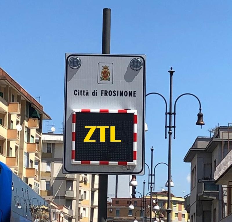 rigenerazione urbana - Ztl