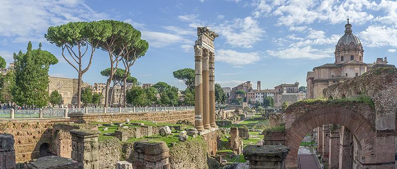Foro Di Roma