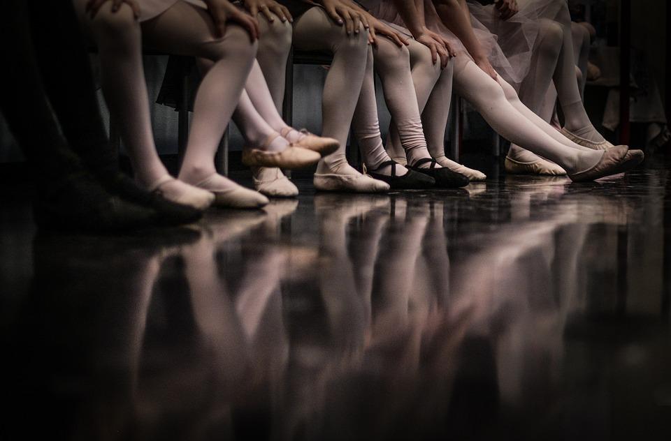 Frosinone in Danza - Bimbe Che Ballano