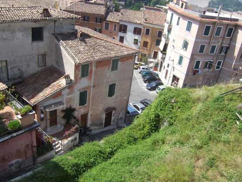 il museo archeologico di Frosinone - Dal Museo