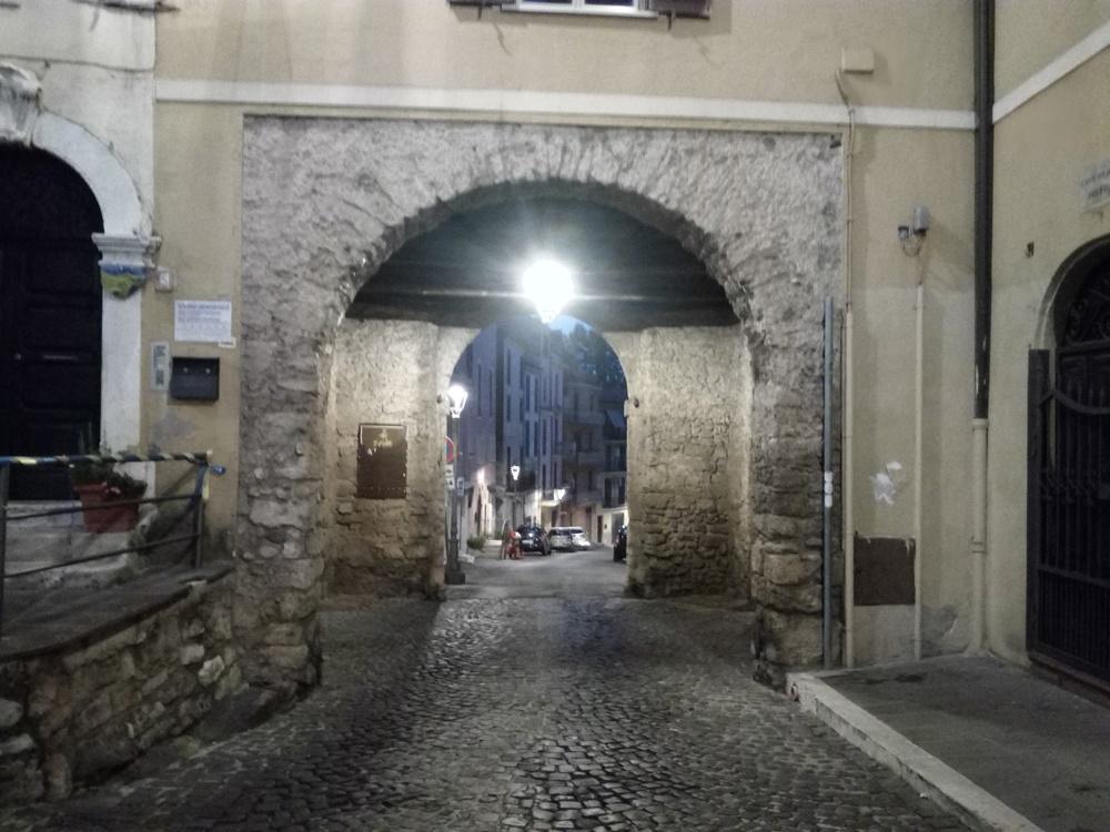 Francesco Antonucci - Porta Romana