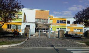 Sicurezza delle scuole di Frosinone - scuola Maiuri