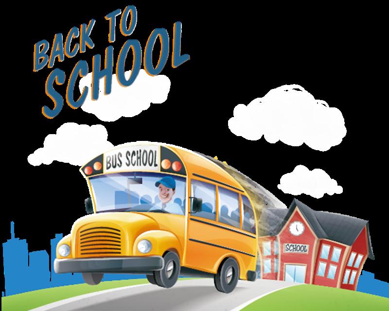 Sicurezza delle scuole di Frosinone - Scuolabus