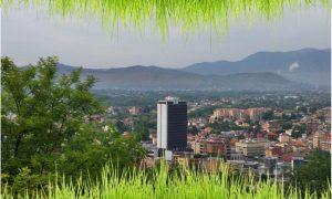 Il rapporto Ecosistema Urbano - Frosinone Verdissima