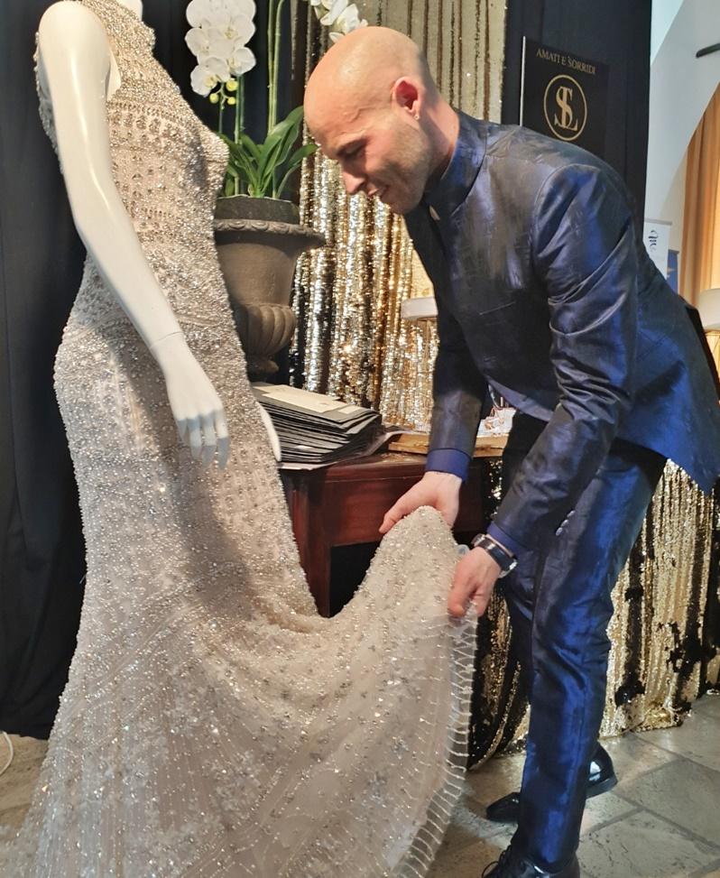 dress code ciociaro - Lemma sistema un Abito Da Sposa