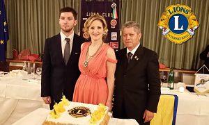 Lions Club - Presidente Bracaglia